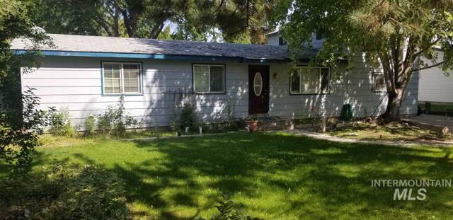 377 Maple Avenue West, Hansen, ID 83334 (MLS #98744464) :: Jon Gosche Real Estate, LLC