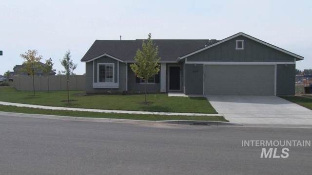 8273 E Rathdrum, Nampa, ID 83687 (MLS #98744469) :: Team One Group Real Estate