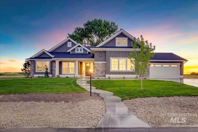 4590 N High Prairie, Star, ID 83669 (MLS #98744475) :: Full Sail Real Estate