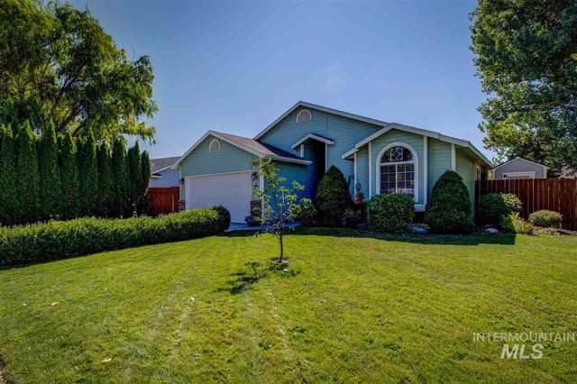 7699 Edgebrook Dr., Nampa, ID 83687 (MLS #98744476) :: Full Sail Real Estate