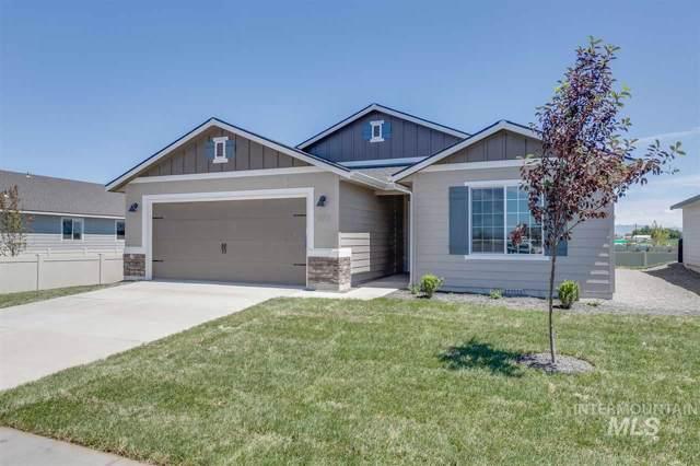 17540 Aqua Springs Ave., Nampa, ID 83687 (MLS #98744482) :: Full Sail Real Estate