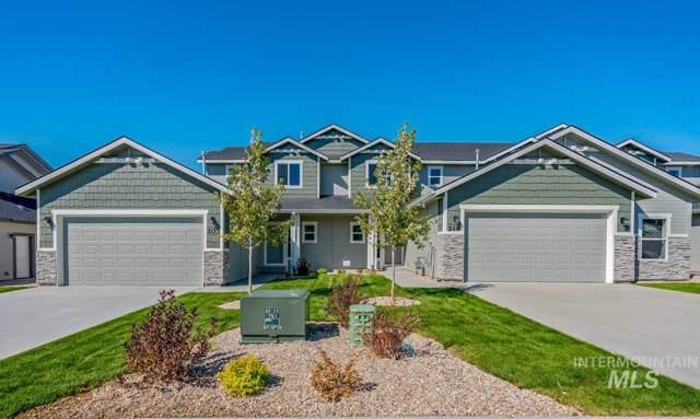 235 N Bay Haven Ave, Kuna, ID 83634 (MLS #98744484) :: Idahome and Land