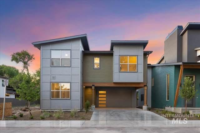 6434 W Glencrest Ln, Boise, ID 83714 (MLS #98744486) :: Boise River Realty