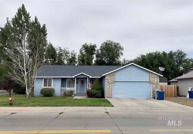 110 NE Narrows, Mountain Home, ID 83647 (MLS #98744489) :: Alves Family Realty