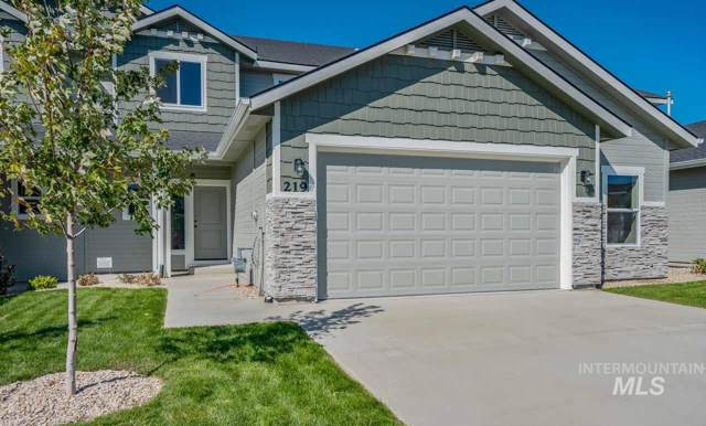 219 N Bay Haven Ave, Kuna, ID 83634 (MLS #98744495) :: Idahome and Land