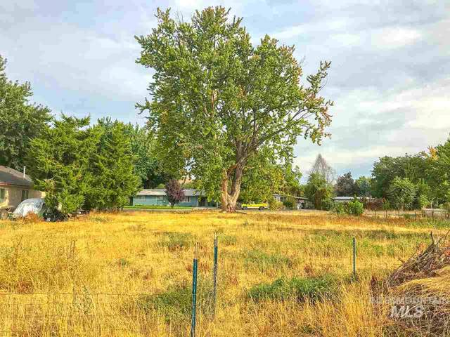 731 and 735 E Liberty, Weiser, ID 83672 (MLS #98744519) :: Boise River Realty