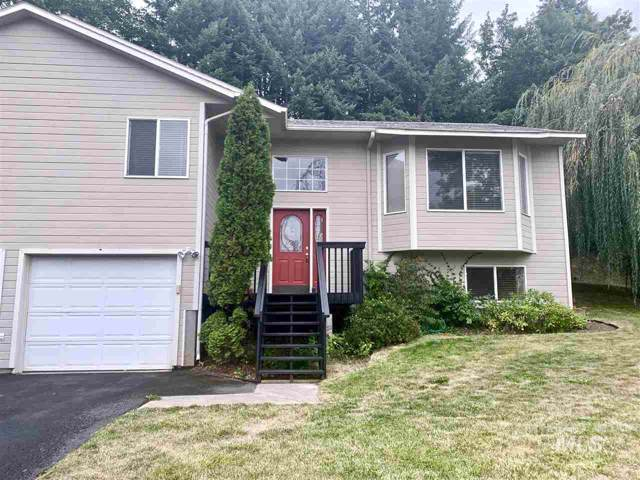 951 Vandal Dr., Moscow, ID 83843 (MLS #98744526) :: New View Team