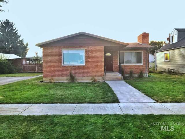 1534 Oriental Ave, Burley, ID 83318 (MLS #98744528) :: Epic Realty