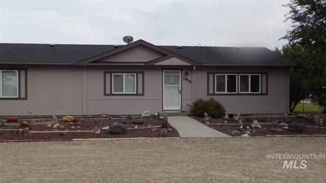 1892 W Idaho Blvd., Emmett, ID 83716 (MLS #98744559) :: Full Sail Real Estate