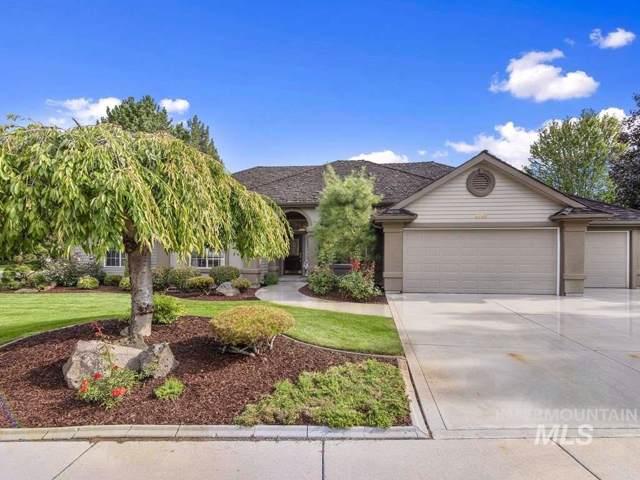 4938 W. Navaho Court, Garden City, ID 83714 (MLS #98744564) :: Idahome and Land