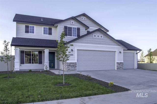 8316 E Copenhaver St., Nampa, ID 83687 (MLS #98744570) :: Boise River Realty