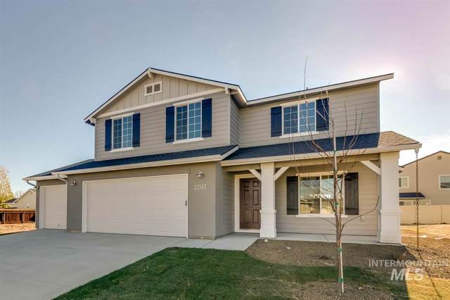 8340 E Copenhaver St., Nampa, ID 83687 (MLS #98744583) :: Boise River Realty