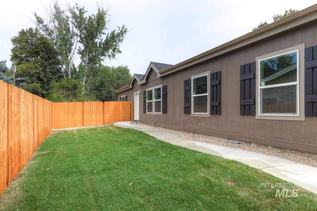 1611 Monte Vista Dr, Caldwell, ID 83605 (MLS #98744585) :: Full Sail Real Estate