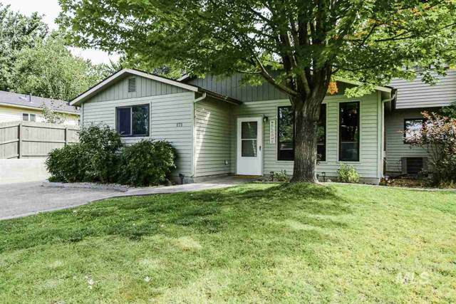 171 S 19th Street, Payette, ID 83661 (MLS #98744589) :: Full Sail Real Estate