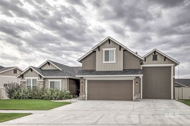 5425 W Rosslare, Eagle, ID 83616 (MLS #98744593) :: Idahome and Land
