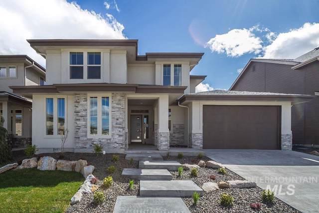 5734 E Clear Ridge St., Boise, ID 83716 (MLS #98744601) :: Idahome and Land