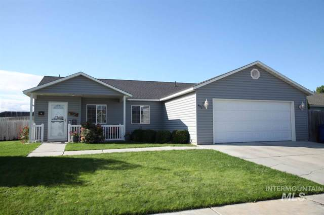 492 Magnolia Ave., Twin Falls, ID 83301 (MLS #98744607) :: Jon Gosche Real Estate, LLC