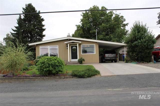 428 Vista Ave, Lewiston, ID 83501 (MLS #98744610) :: Adam Alexander