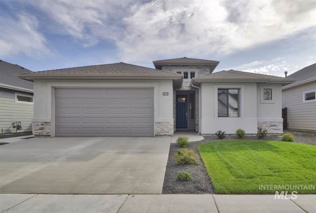 6980 N Exeter Ave, Meridian, ID 83646 (MLS #98744633) :: New View Team