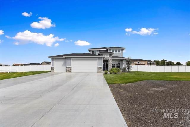 1579 Creek Stone Circle, Twin Falls, ID 83301 (MLS #98744634) :: Boise River Realty