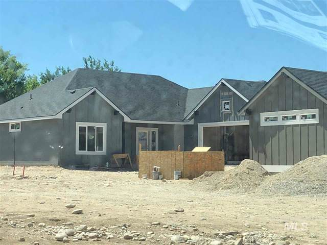 2633 E Copper Point St, Meridian, ID 83642 (MLS #98744638) :: Full Sail Real Estate