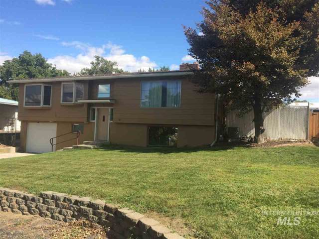 3613 11th St, Lewiston, ID 83501 (MLS #98744642) :: Givens Group Real Estate