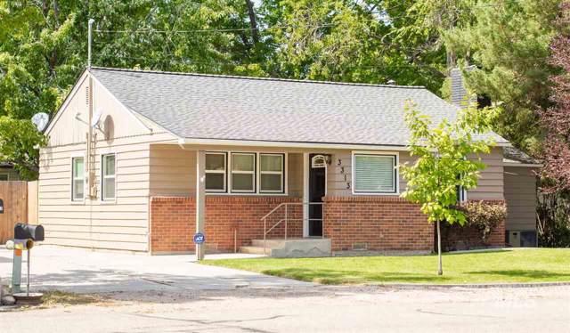3313 S Virginia, Boise, ID 83705 (MLS #98744647) :: Legacy Real Estate Co.