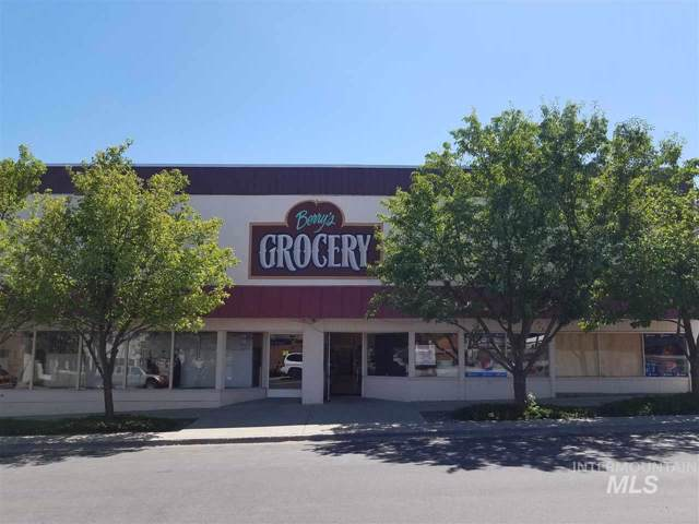 121 W Main St, Craigmont, ID 83523 (MLS #98744650) :: Silvercreek Realty Group