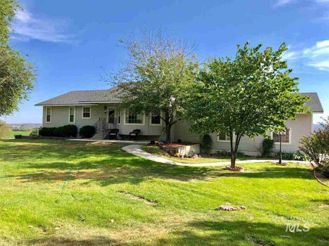 749 Southside Blvd S, Melba, ID 83641 (MLS #98744652) :: Boise River Realty