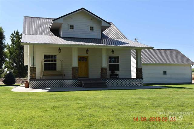 23797 Boehner, Wilder, ID 83676 (MLS #98744662) :: Boise River Realty