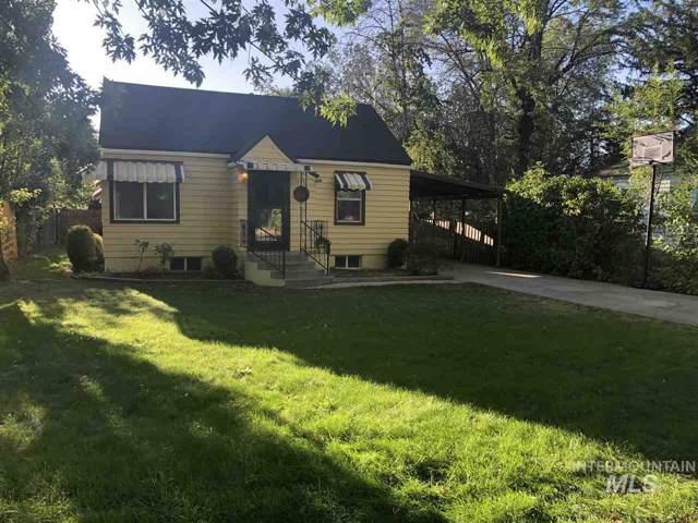 1133 California Street, Gooding, ID 83330 (MLS #98744666) :: Full Sail Real Estate