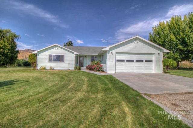 2800 N Plaza Rd -22 Acres, Emmett, ID 83617 (MLS #98744671) :: Givens Group Real Estate