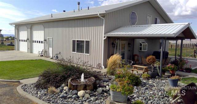 2435 Powers Avenue, Lewiston, ID 83501 (MLS #98744673) :: Givens Group Real Estate