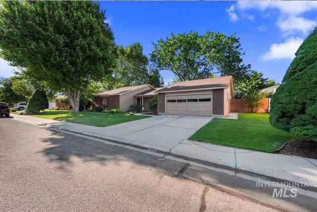 10395 W Skycrest Dr, Boise, ID 83704 (MLS #98744683) :: Boise River Realty