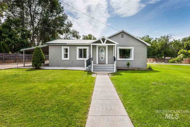 2421 Port St, Nampa, ID 83687 (MLS #98744684) :: Boise River Realty