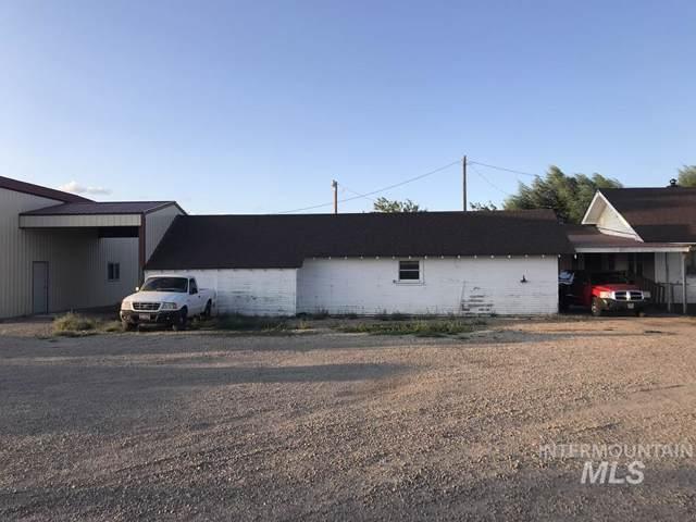 2122 Madison Ave, Nampa, ID 83687 (MLS #98744693) :: Full Sail Real Estate