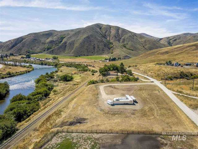 28 Watson Lane, Horseshoe Bend, ID 83629 (MLS #98744712) :: Boise River Realty