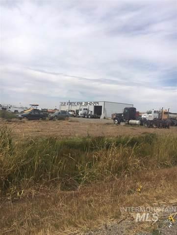 377 N 10 W, Shoshone, ID 83352 (MLS #98744714) :: Boise River Realty