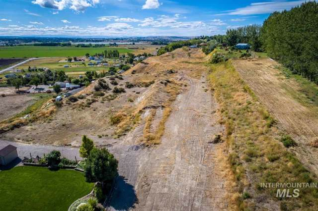 Tax Lot 1100 Thayer Drive, Ontario, OR 97914 (MLS #98744730) :: Boise River Realty