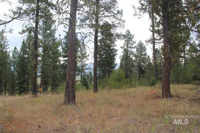 Lot 29 Timber Ridge Drive, New Meadows, ID 83654 (MLS #98744735) :: Boise River Realty