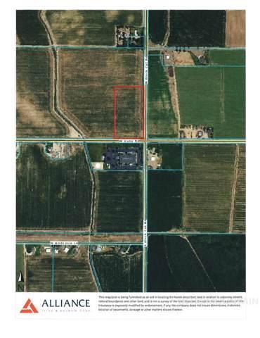 TBD Black Cat Rd, Kuna, ID 83646 (MLS #98744738) :: Full Sail Real Estate