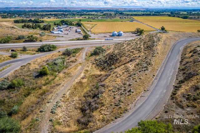 Tax Lot 1102 Thayer Drive, Ontario, OR 97914 (MLS #98744756) :: Navigate Real Estate