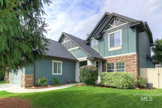 1304 W. Ann Taylor Street, Meridian, ID 83642 (MLS #98744761) :: Legacy Real Estate Co.