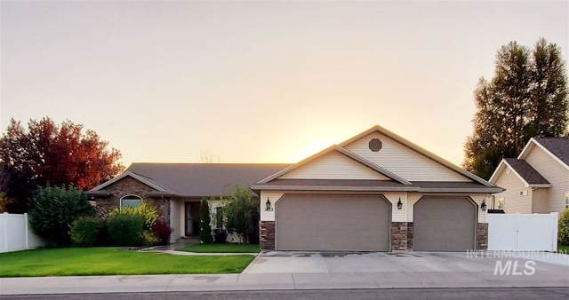 1423 Stonecrest, Twin Falls, ID 83301 (MLS #98744768) :: Givens Group Real Estate