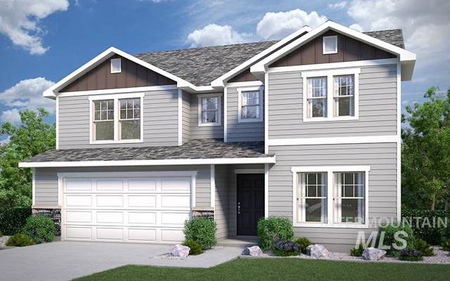 7525 S Rudder Way, Boise, ID 83709 (MLS #98744769) :: Legacy Real Estate Co.
