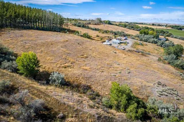 Tax Lot 1103 Thayer Drive, Ontario, OR 97914 (MLS #98744775) :: Alves Family Realty