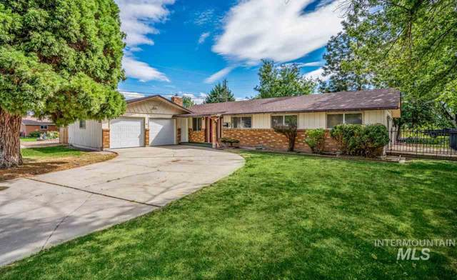 735 W Carlton Ave, Meridian, ID 83642 (MLS #98744776) :: Legacy Real Estate Co.