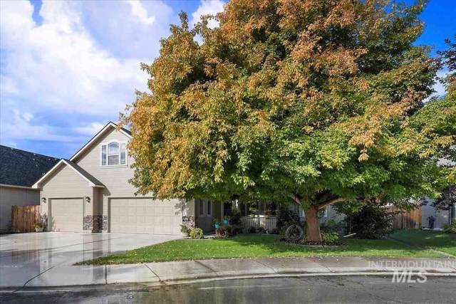 5701 S Guitar Place, Boise, ID 83709 (MLS #98744777) :: Legacy Real Estate Co.