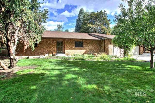 116 E Provident Dr, Boise, ID 83706 (MLS #98744784) :: Legacy Real Estate Co.