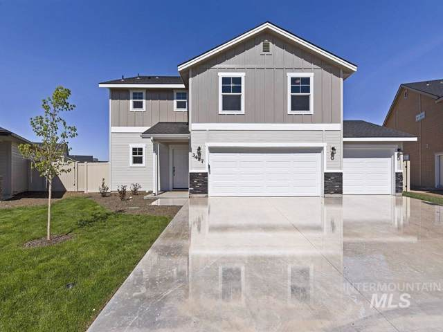 7560 S Foremast Ave., Boise, ID 83709 (MLS #98744792) :: Team One Group Real Estate